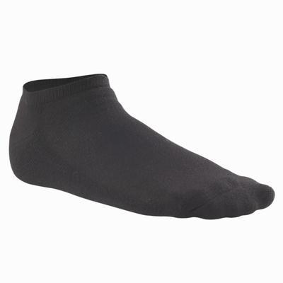 Chaussettes femme fitness noir