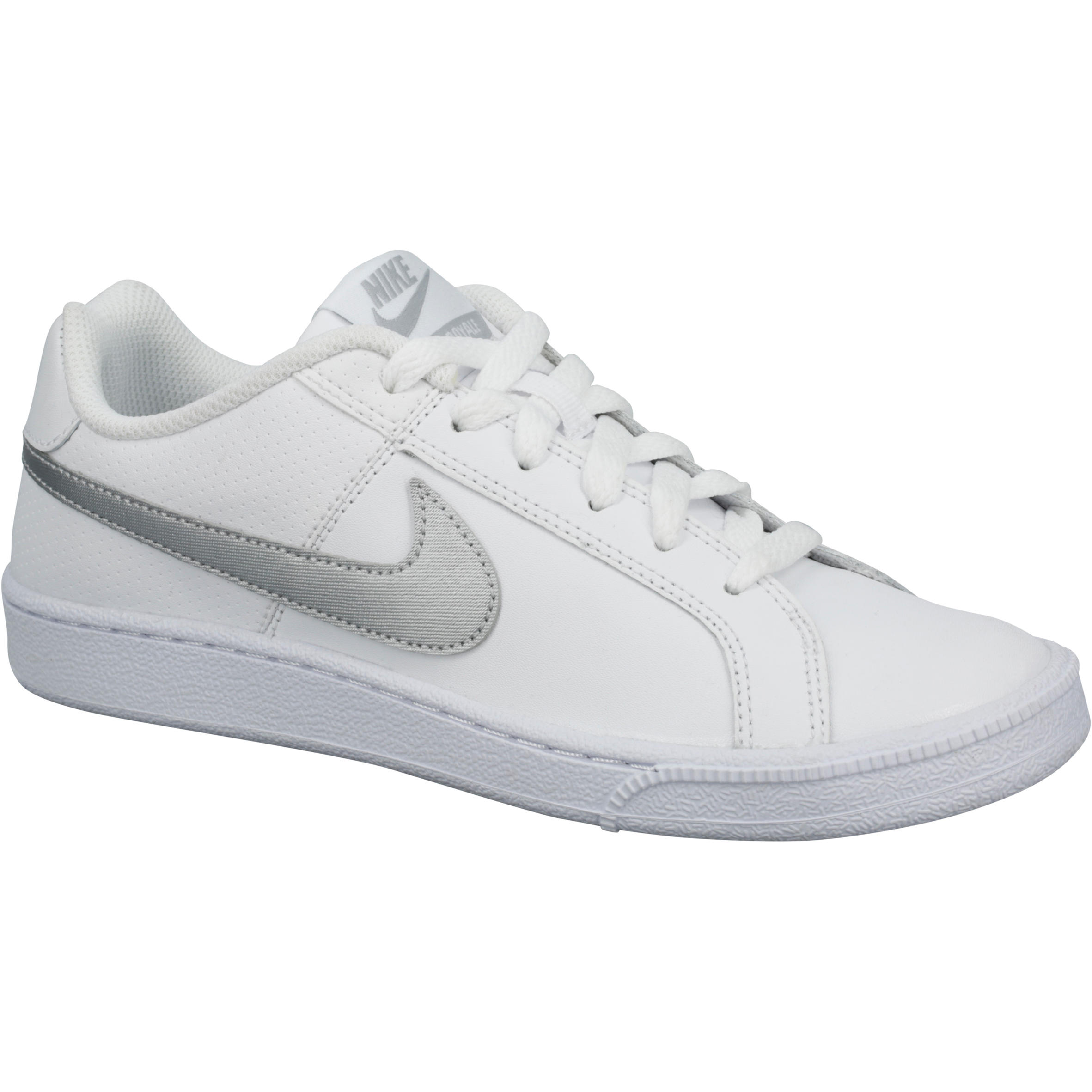 chaussures femme nike blanche