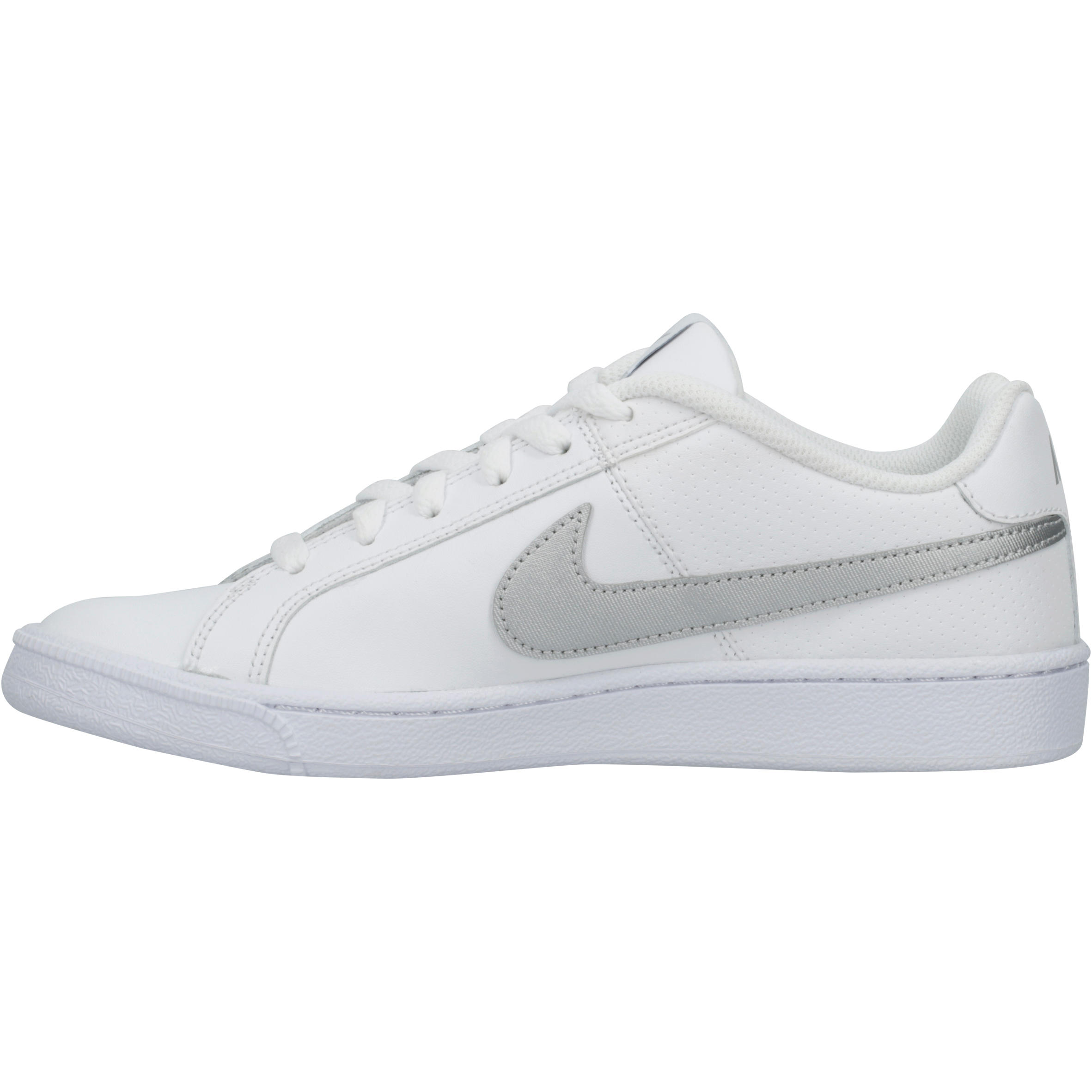 nike blanche femme chaussures