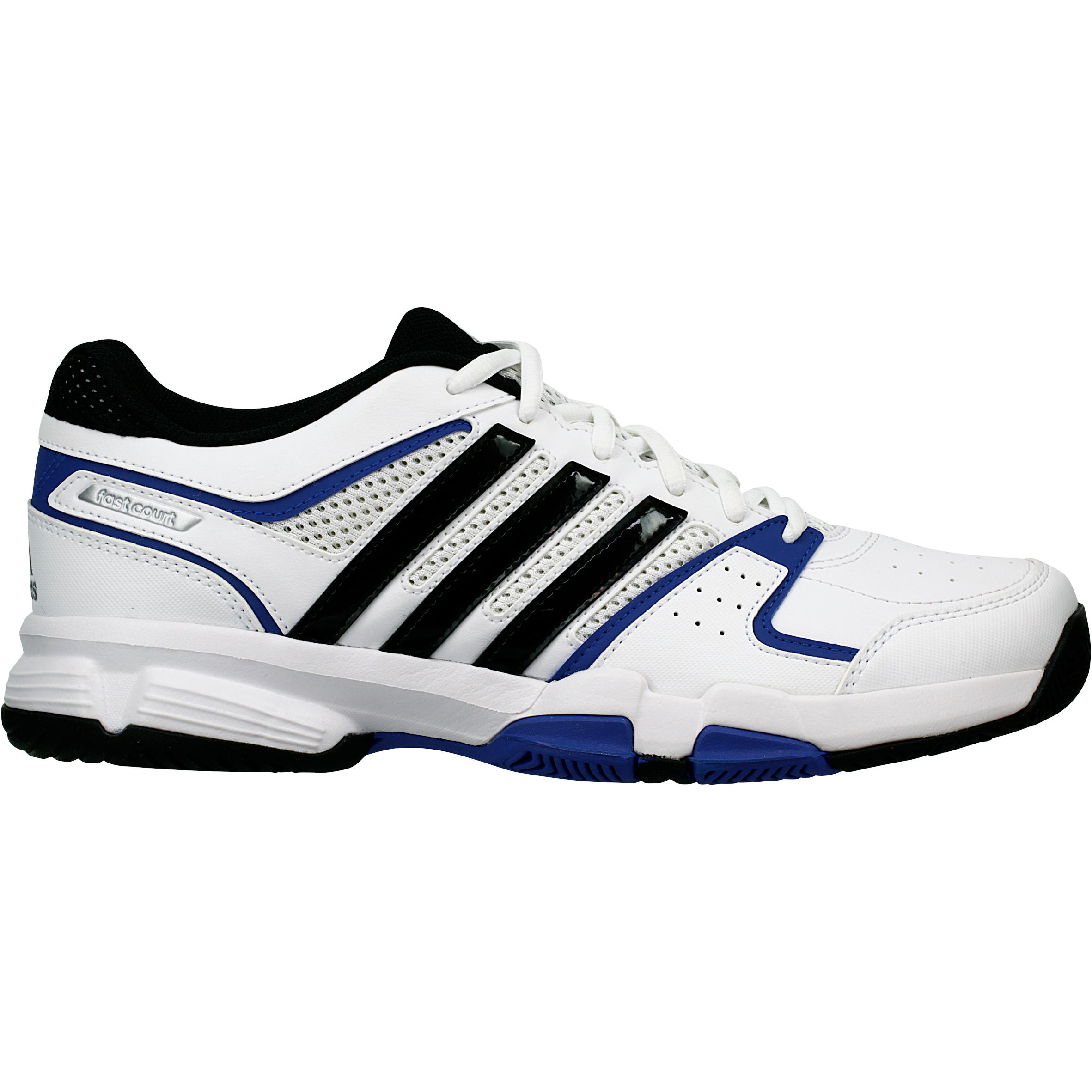 adidas court homme