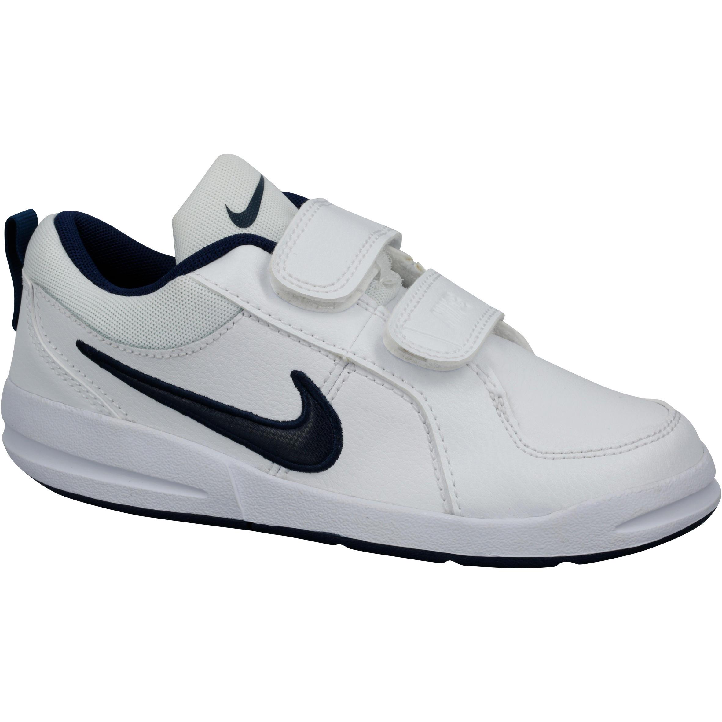 Nike Tennisschoenen voor kinderen Pico wit
