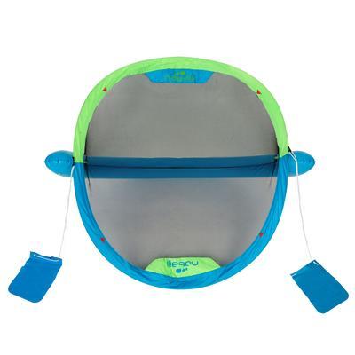 شبكة مرمى كرة الماء - أزرق