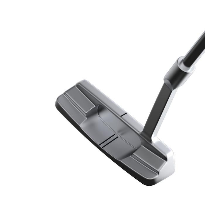 Putter de golf 500 niños 5 - 7 años zurdo