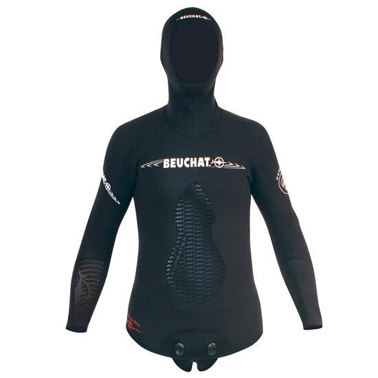 Duikvest voor de onderwaterjacht Espadon Competition 7mm - 820091