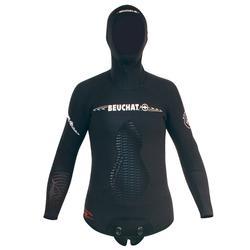 Chaqueta traje de pesca submarina Espadon Competición 7 mm