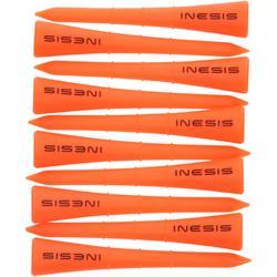 Accesorio Golf 1-Tee naranja