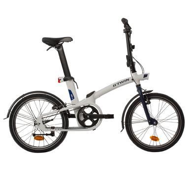 Tilt 720 Folding Bike Limited