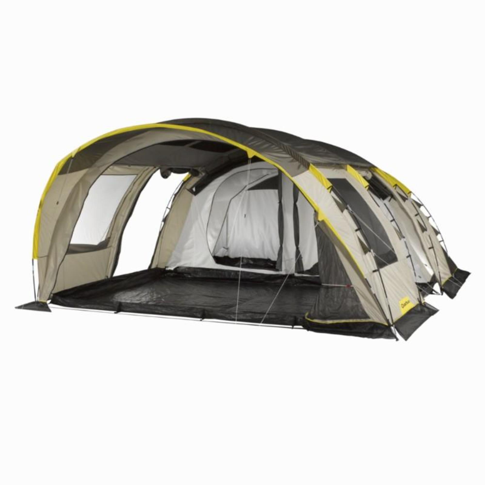 sc 1 st  Quechua & Tent T6.2 XL AIR - 6 people 2 rooms | Quechua