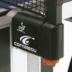 Tafeltennistafel indoor competition 640 ITTF blauw - 820501