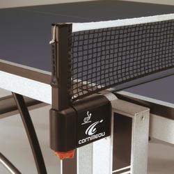 Tafeltennistafel indoor 540 ITTF blauw - 820561