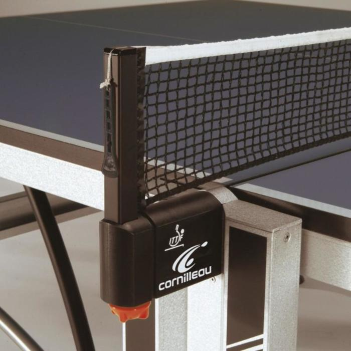 TABLE DE TENNIS DE TABLE EN CLUB 540 INDOOR ITTF BLEUE - 820561