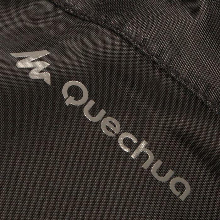 Chaqueta Impermeable Montaña y Senderismo Quechua NH100 Raincut Hombre Azul