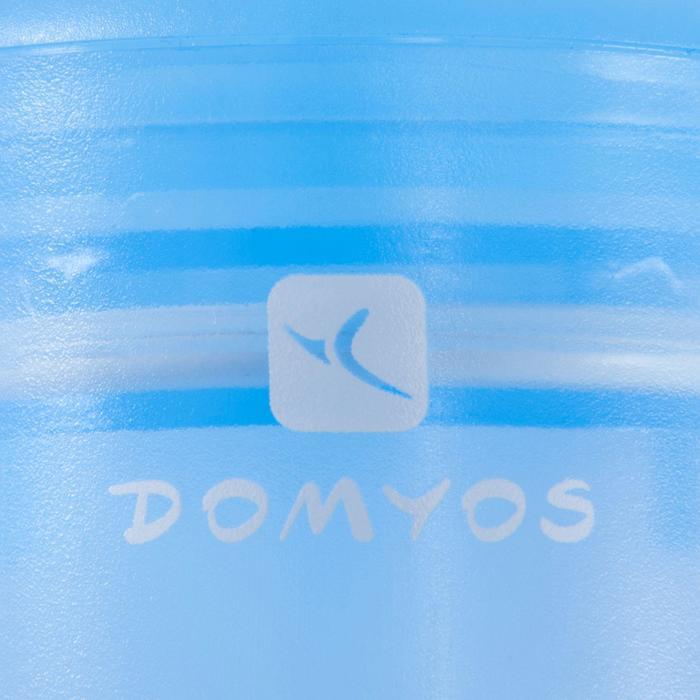 Hinchador Gimnasia Domyos Azul/Blanco