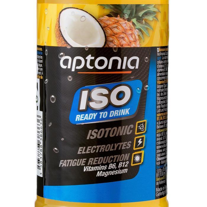 Drinkklare isotone drank ISO ananas-kokos 500 ml - 820987