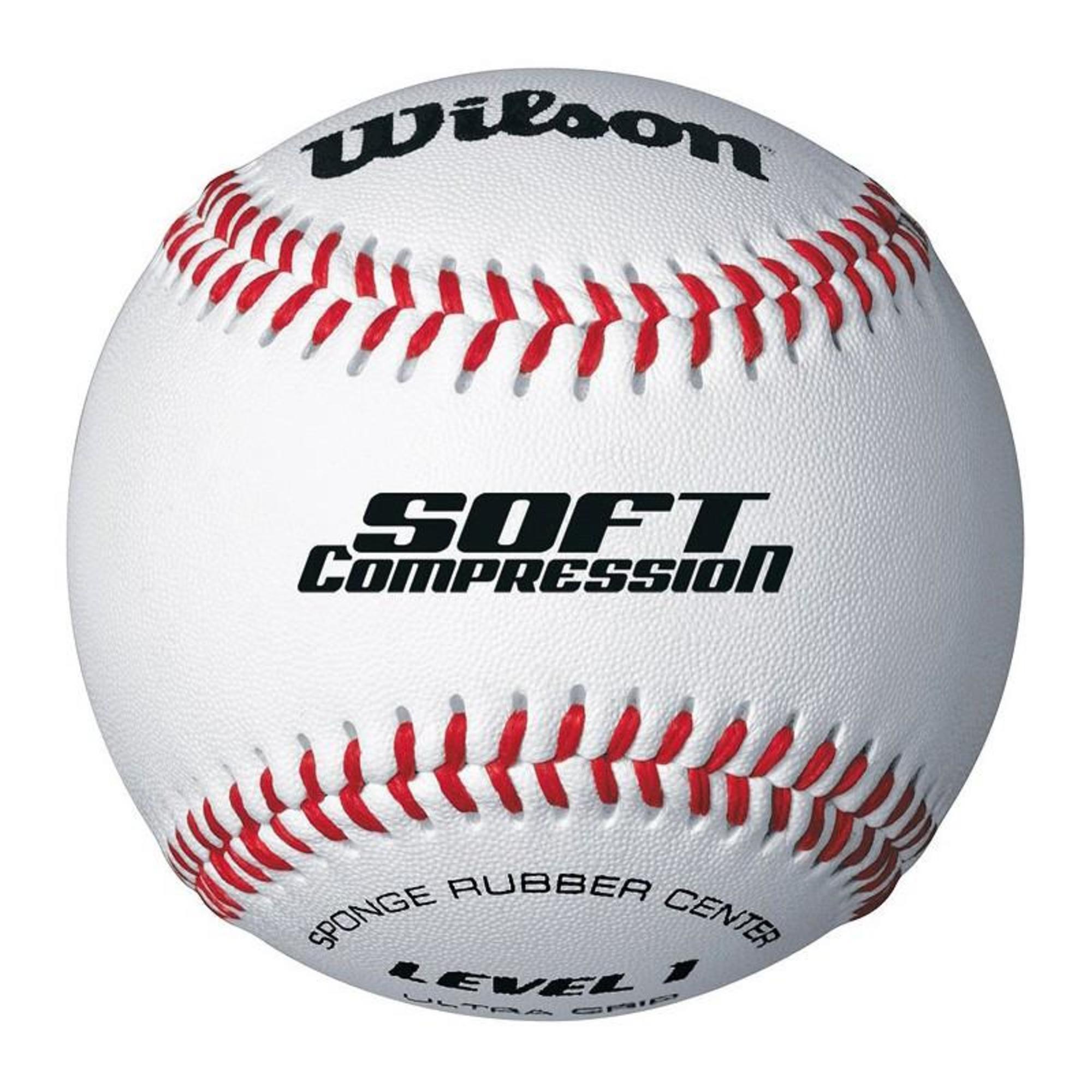 Honkballen kopen met voordeel
