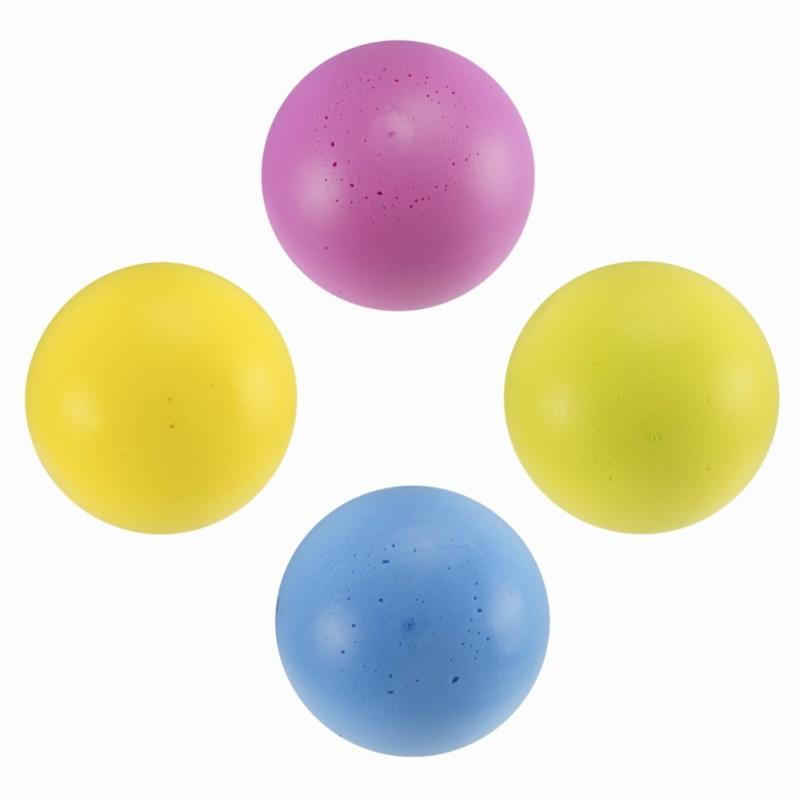 Kids' Educational Gymnastics Foam Ball
