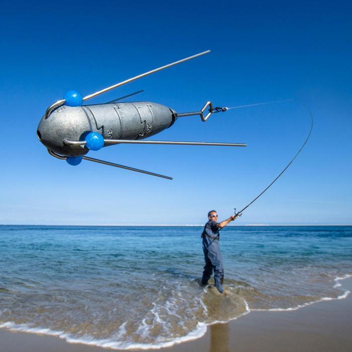 Plomb de pêche en mer BALLAST DÉBRAYABLE - 821368
