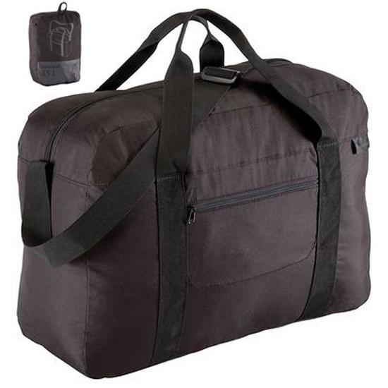 Opvouwbare handbagagetas Duffle 35 liter - 821518