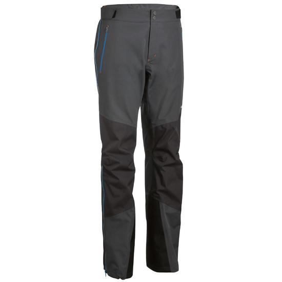 Overbroek alpinisme man grijs - 8216