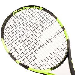 Tennisracket kinderen Pure Aero 26 inch zwart/geel - 821654