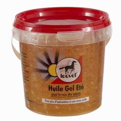 Hufgel Pony/Pferd Sommer 500 ml