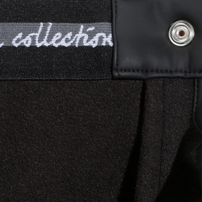 Pantalon imperméable chaud et respirant équitation femme KIPWARM - 822021