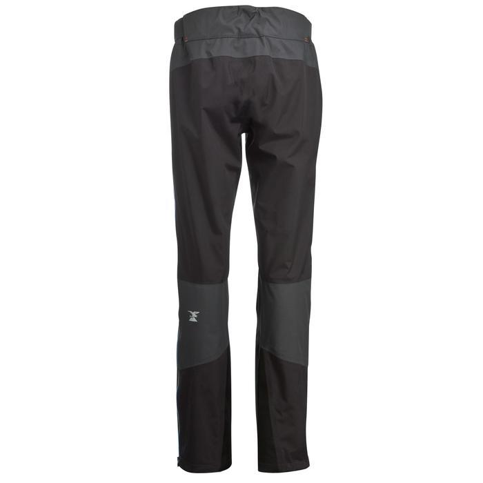 Pantalon Impermeable De Alpinismo Y Alta Montana Hombre Simond Alpinism Gris Simond Decathlon