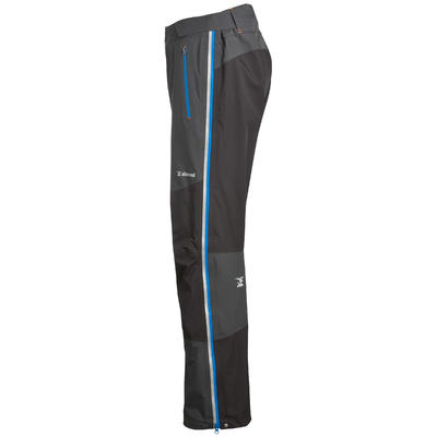 MEN'S ALPINISM OVERTROUSERS - GREY