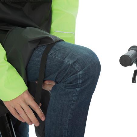 Poncho de vélo900