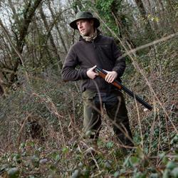 Jagd Beinlinge Überhose wasserdicht Inverness 300 grün