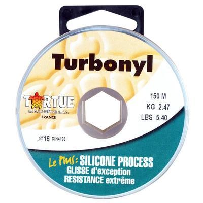 FILS PECHE TRUITE TURBONYL 150M