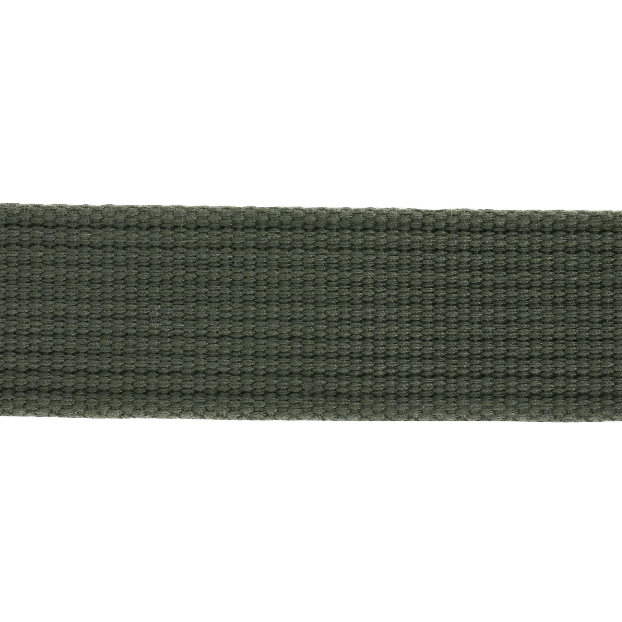 Belt X-Acc Green
