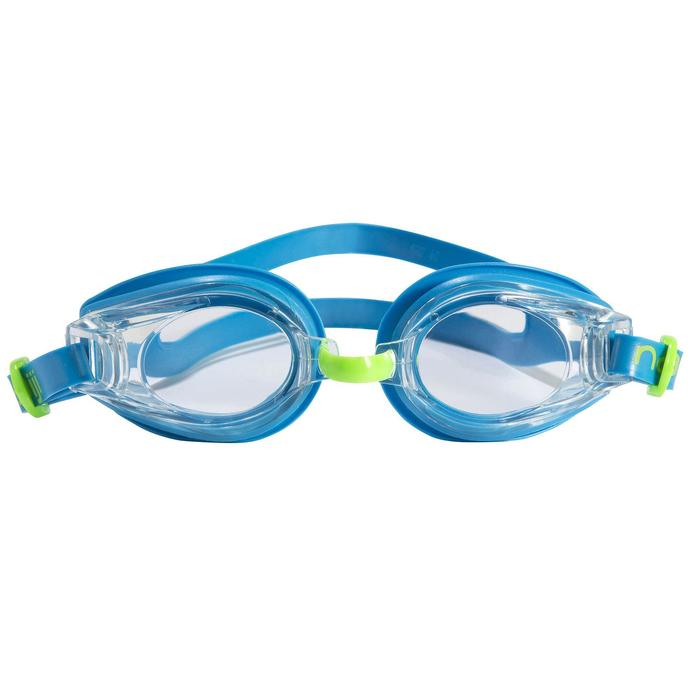 AMA 700 Swimming Goggles Size S - Purple Pink - 822764