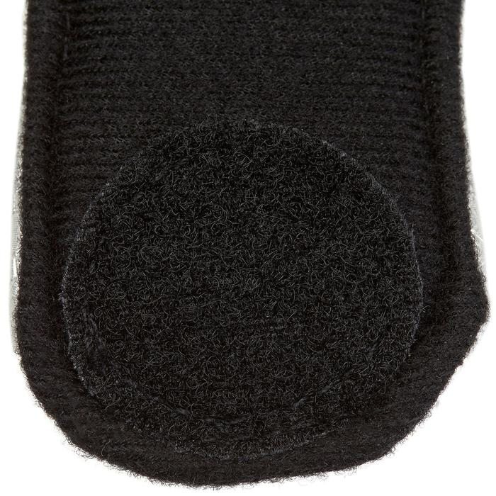 Cover mallet putter