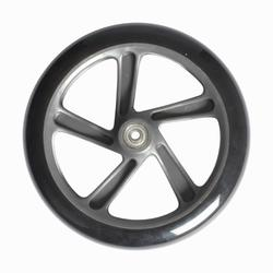 單個大輪子成人踏板車 - 200毫米