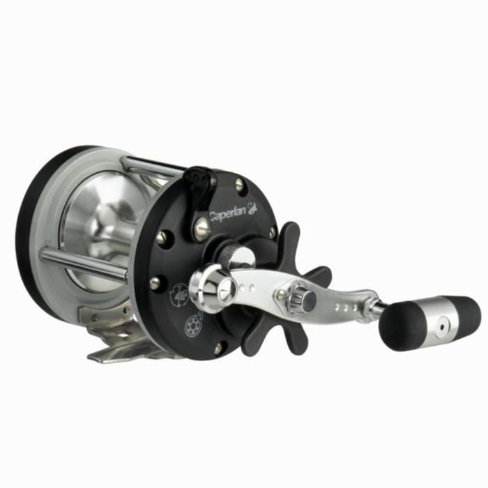 Carrete pesca de arrastre REVEAL 20 lb