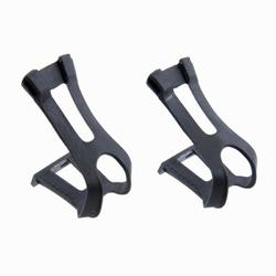 Sport Toe Clips with Straps
