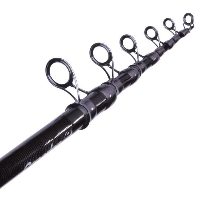 Hengel surfcasting Astral 420 Telesco