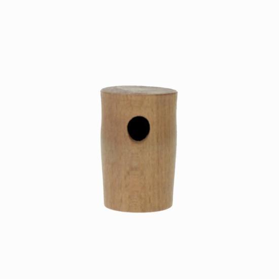 Houten lokfluitje houtduif - 823767