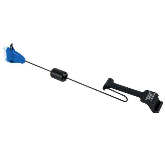 Microswinger New blauw karpervissen Fox - 823776