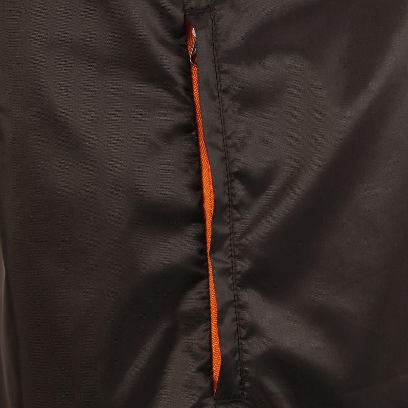 Objective Mens Ti Top Impact Rain Jacket Jackets Waterproof Black Running Jogging Large L Jackets & Vests