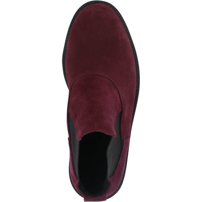 Boots équitation adulte CLASSIC ONE 100 - 824333