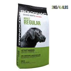 Alimentación perro Adulto Regular 2 kg