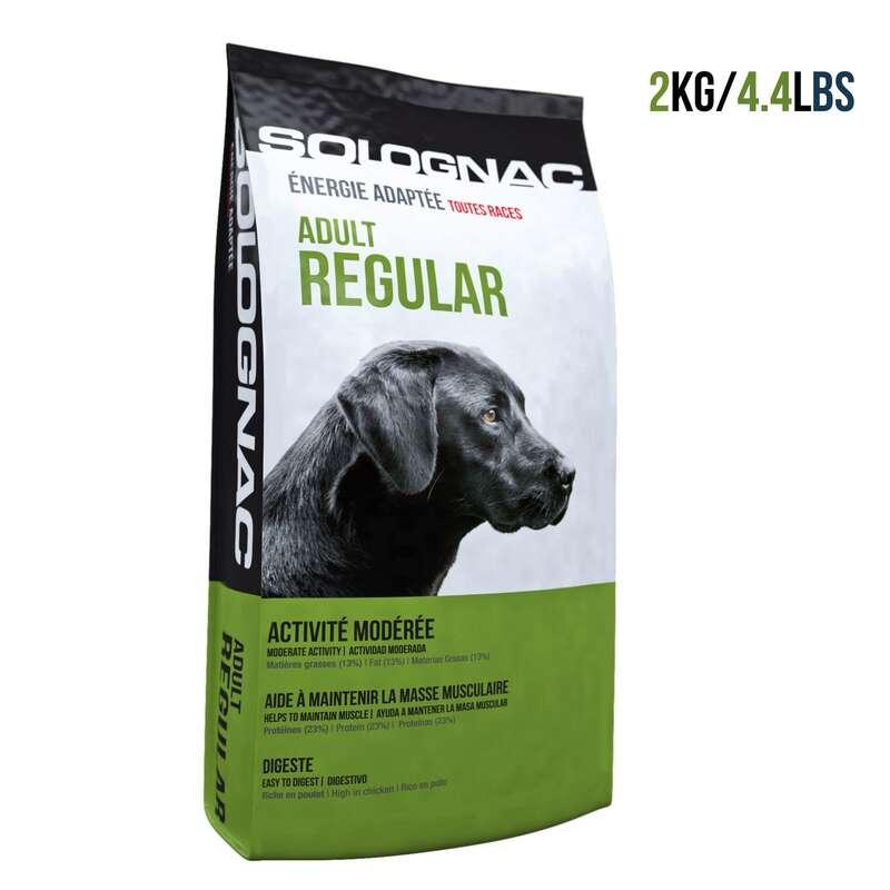 Alimentazione cane Caccia - Crocchette ADULT REGULAR SOLOGNAC - Cane