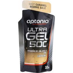 Energiegel Ultra Gel 500 gezouten boterkaramel 4x 32 g - 824594