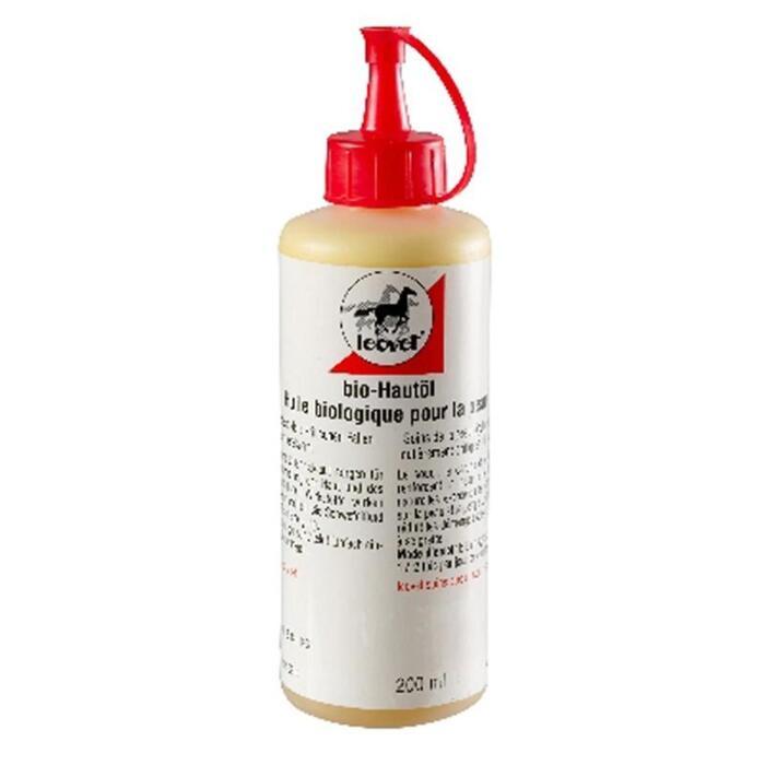 Huile biologique pour la peau équitation cheval et poney 500 ML - 824713