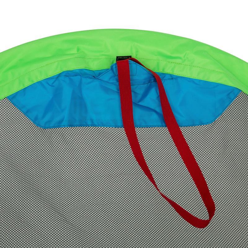 ARCO WATER POLO UP azul verde