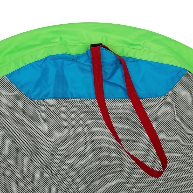 water polo goal Polo-Up Blue