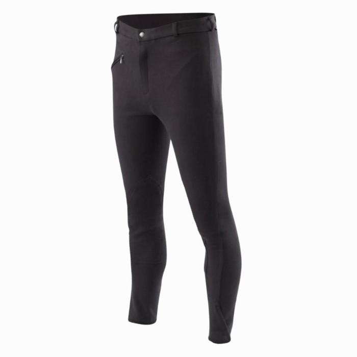 Pantalon équitation homme SCHOOLING - 825012
