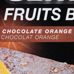 Energiereep Ultra Bars sinaas/chocolade 5x40 g - 825541